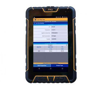 VuSitu - Software for Mobile App