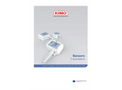 Sensors Transmitters - Brochure