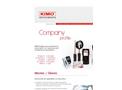 Company Profile - Brochure