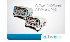 CAREvent ATV+ and MRI Automatic Transport Ventilators Brochure