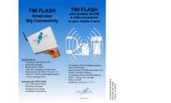 TMI Flash Brochure