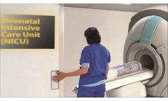 NEONA - the World First Neonatal MRI System - Video