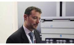 MedicalExpo: Villa Sistemi Medicali at Arab Health 2014 - Video
