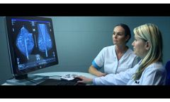 Planmed Clarity™ - A New way to digital breast tomosynthesis - Video