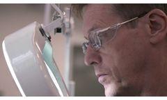 De Soutter Medical - Surgical Power Tool Production - Video