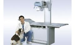 Control - Digital X-Ray Systems for Small Animal Practices
