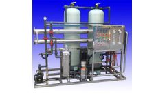 Gehong - RO Puring Water System