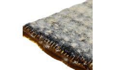 Texdelta - Model BENTONITE - Waterproofing Material