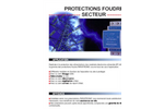 Supply Protections Electronic Equipment- Brochure