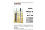 Model TPC - Pressure Transmitters- Brochure