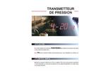Radio Transmitters Brochure
