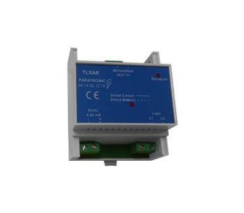 Model TLS LS/LP - Leased Transmitter