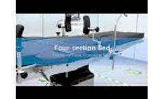 HFease 400 Operating Table - Video