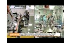 India`s Poly Medicure Setting Up 2 Plants as Demand Rise: MD - Video