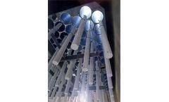 Plasticon - Wet Electrostatic Precipitators