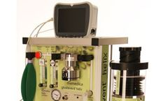 Diamedica - Model G3H - Patient Monitor