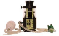 Diamedica - Helix Portable Ventilator - Adult/Paediatric