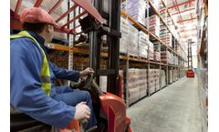 Flexible Logistical Strength Services