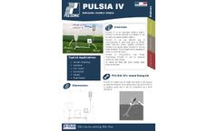 PULSIA IV - Automatic Weather Station