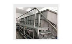 PVS - Model DAF/DOF - Pressure Released Flotation Plants