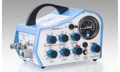pNeuton - Model Mini - Ventilator for Neonatal / Infant Critical Life Support
