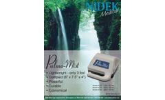 Pulmo-Mist Brochure