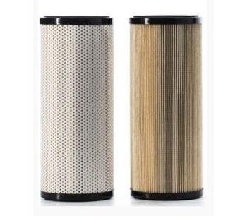 Facet - Model M Series - High Efficiency Pleated Paper Filter Cartridges
