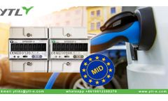 The New growth of din rail energy meter! - EV charging!