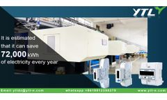 Energy saving solution from YTL metering