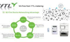 YTL metering for Africa market