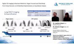 Spectrum Dynamics Webinar Library Demo - Video