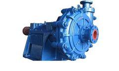 Procast - Model ZJ Series - High Head Slurry Pump