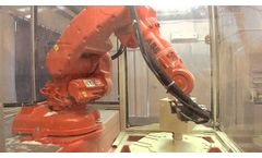 ORTIS - the O&P 7-axis robotic carver (english version) - Video
