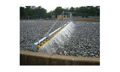 Kusters Water - Trickling Filter - Rotary Distributors