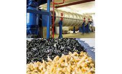 3R - Model BioPhosphate - Zero Emission Pyroylsis & Phosphorus Recovery Technology