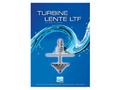 EUROPELEC - Model LTF - Low Speed Surface Aerator - Brochure