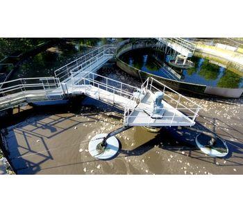 EUROPELEC - Surface, Fixed or Floating Slow Turbine
