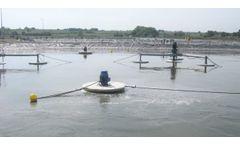 Euromix - Floating Agitator
