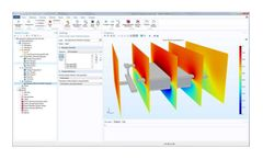 Comsol - Simulate Static and Low-Frequency Electromagnetics with the AC/DC Module