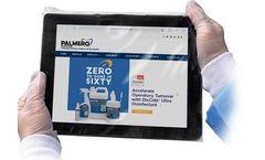 Palmero - Model 1804 - Tablet Barrier Sleeves