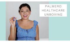 Palmero Healthcare Unboxing; Anti-Fog Wipes, Face Shield + More│The Bright Bite - Video