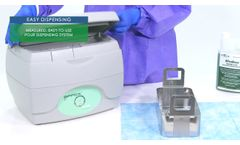 L&R UltraDose Enzyme Plus Ultrasonic Cleaning Solution - Video