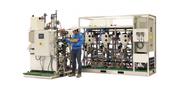 Rekaz International for Water Treatment Projects