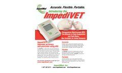 ImpediVET - Brochure