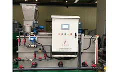 ZK Separation - Automatic Dosing System