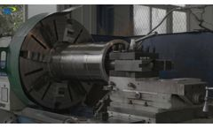 Kitchen Centrifuge - Kitchen Waste Treatment Decanter Equipment - Video