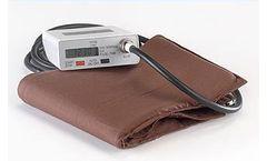 PBI - Model QRS-Card - Digital Ambulatory Blood Pressure Monitor (ABPM)