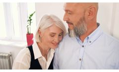 Revolutionary Wearable ECG Monitor CardioX - Video