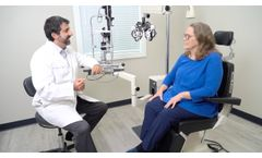Make ERG part of your eye care practice with RETeval - Video
