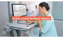 PeriWatch Vigilance - Video